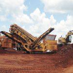 Reactivan el proyecto de industrialización de hierro de El Mutún para su entrega en 2023